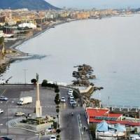Il ricordo positivo di Salerno, della sua gente. E del suo particolare slang