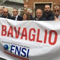 Giornalisti aggrediti, un rosario lungo dal Trentino fino alla Sicilia. E tanti tacciono
