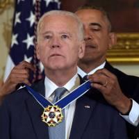 Dopo Trump è dura ma Biden lavora sodo. La Harris ha chance. L'Italia cambia poco con Draghi