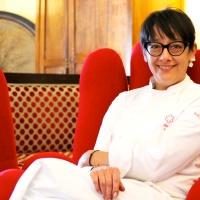 La migliore chef del 2021 è l'italiana Isa Mazzocchi. A lei il premio by Veuve Clicquot