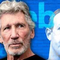 """Offerti milioni per """"The Wall"""" come spot di Instagram. Ma a Zuckerberg arriva il """"vaffanculo"""" di Roger Waters"""