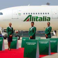 Alitalia: Calato il sipario sulla storia della compagnia di bandiera, per 74 anni sponsor del made in Italy