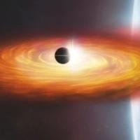 Grande come Saturno, scoperto con il telescopio a raggi X il primo pianeta fuori dalla Via Lattea